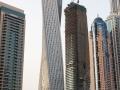 Cayan Tower, Dubai Marina
