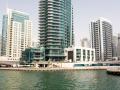 Trident Tower, Dubai Marina