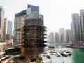 Pier 7 Restaurants, Dubai Marina