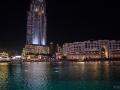 Les Fontaines - Burj Khalika - Dubai